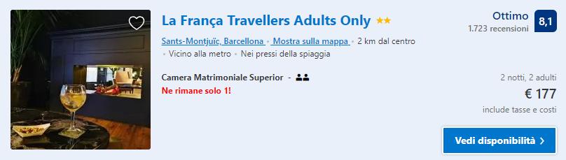Dove dormire a Barcellona: migliori quartieri e zone sicure ...