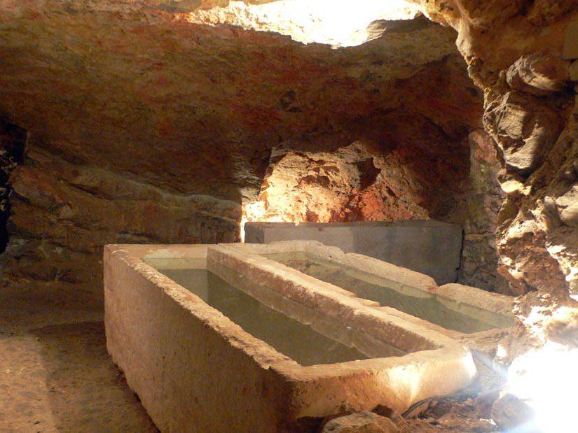 Necropoli Puig de Molins