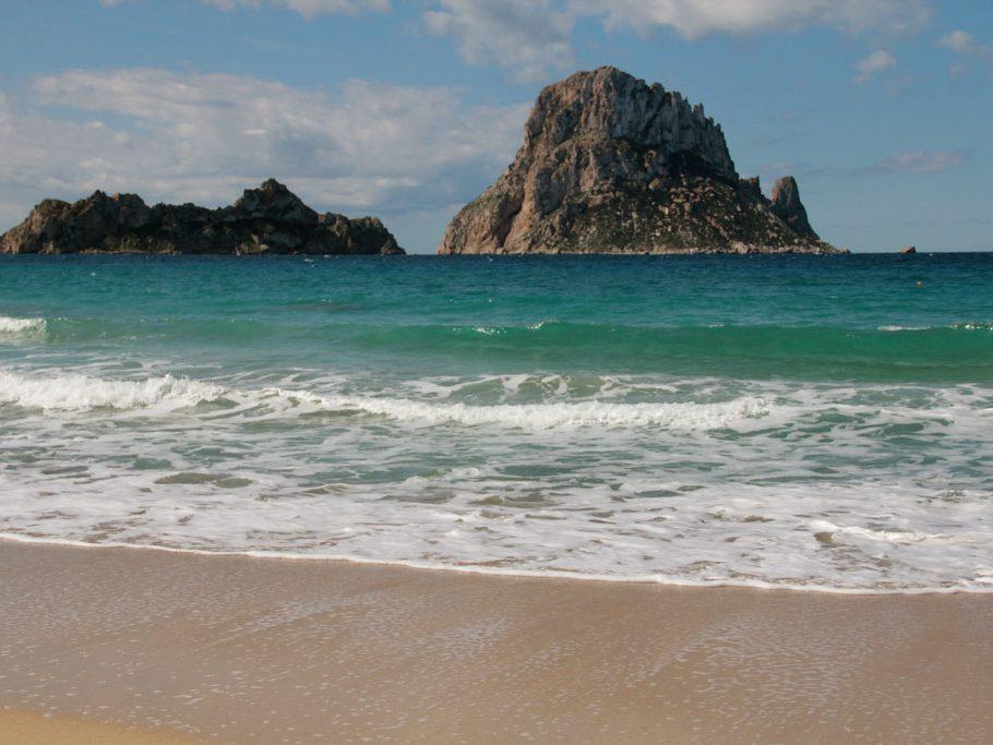 Spiaggia Cala d'Hort