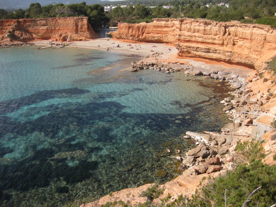 Spiaggia Sa Caleta