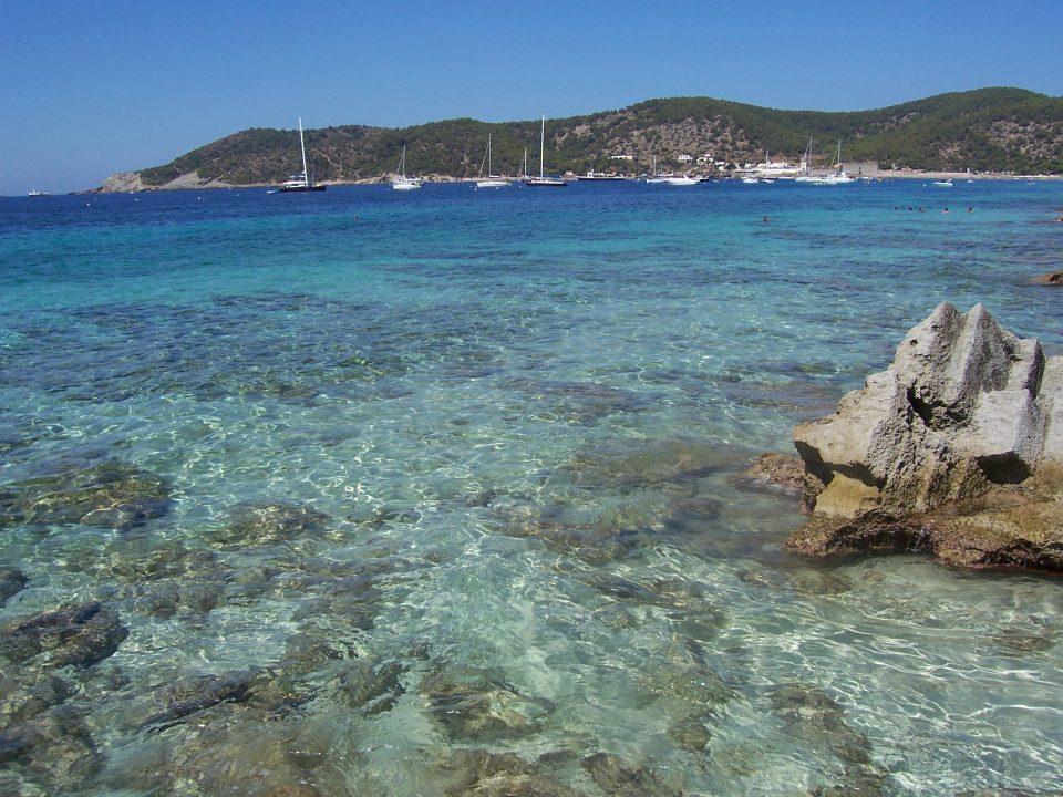 Spiaggia di Ses Salines