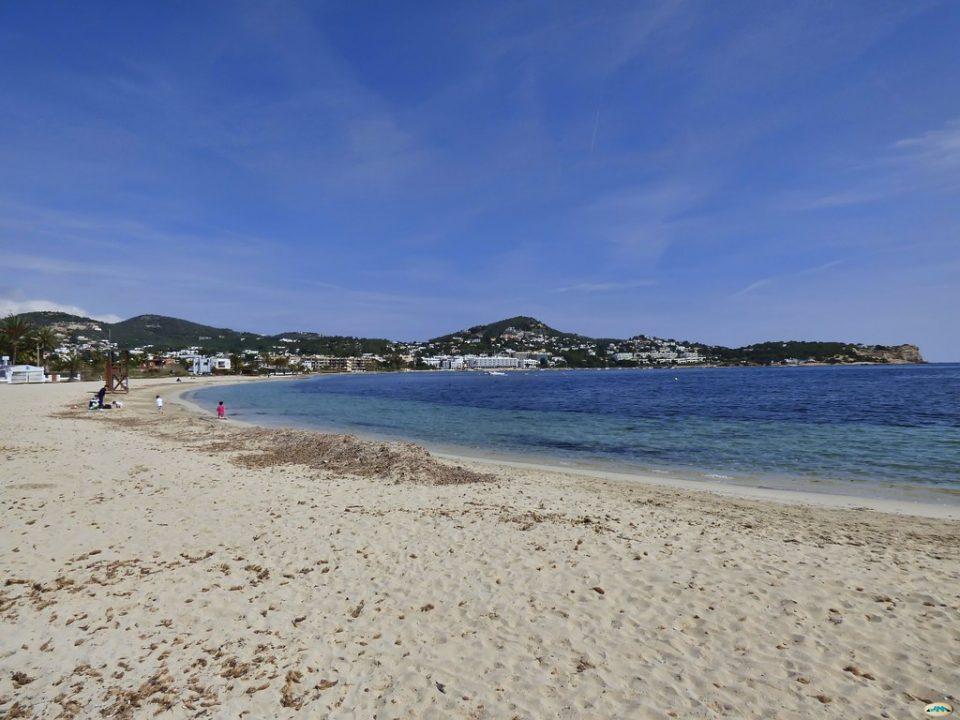 Spiaggia di Talamanca