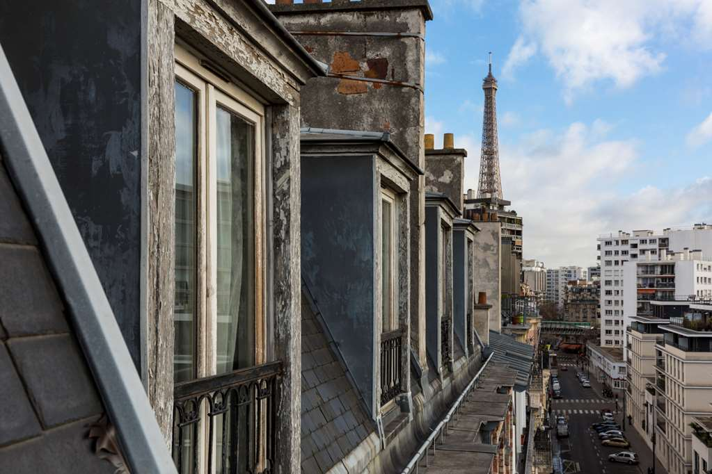 Dove dormire a Parigi: hotel famosi e quartieri più ...